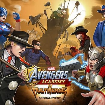 Avengers Academy Sidesteps Into The Multiverse