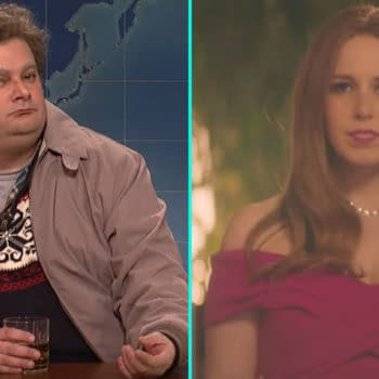 After Last Night's Saturday Night Live Season Finale Two Longtime Cast Members Say Goodbye
