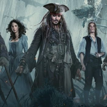 Pirates Of The Caribbean 5 Was Headed Towards A Female Villain, Until Johnny Depp Squashed It