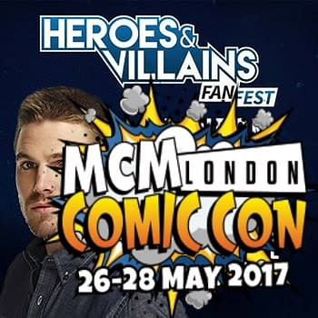 Comic Con Wars Break Out In London &#8211 MCM London Comic Con Vs Heroes And Villains Fan Fest