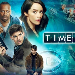 NBC Uncancels Timeless, Says Writer Eric Kripke