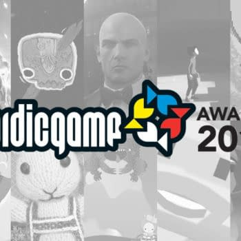 The 2017 Nordic Game Awards Give INSIDE The Top Prize