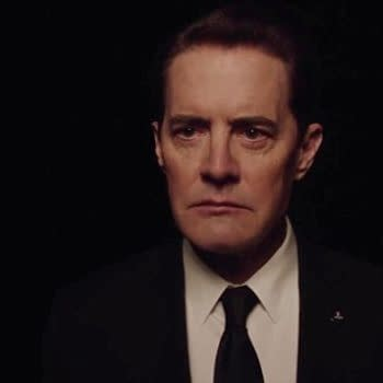New Twin Peaks Trailer Has Big Ed Hurley, Deputy Andy, And Agent Dale Cooper