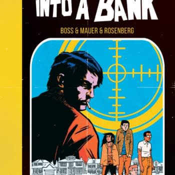 Next Week, Black Mask Will Revive Classic Property 4 Kids Walk Into A Bank Again