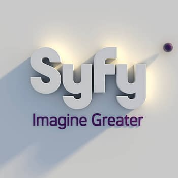 SyFy Rebrands (Again) And Officially Greenlights Superman Prequel Series Krypton