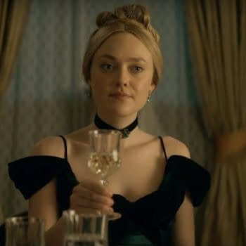 The Alienist Hunts For A Serial Killer In First Trailer From TNT