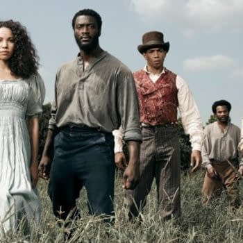 'Underground' Canceled As WGN America Joins Networks Abandoning Scripted Series