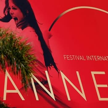 Cannes Film Festival Security Evacuates Screening On Discovery Of Suspicious Package