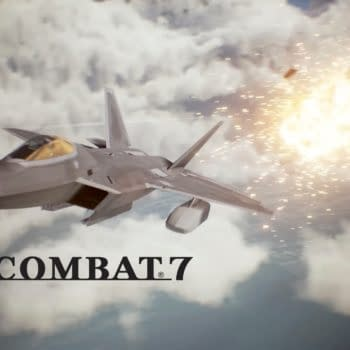 Bandai Namco Releases a Proper Trailer for Ace Combat 7