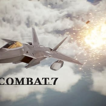 Ace Combat 7: Skies Unknown Receives a New Customization Trailer