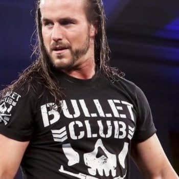 Adam Cole Kicked Out Of Bullet Club – Literally – At Last Nights ROH War Of The Worlds PPV