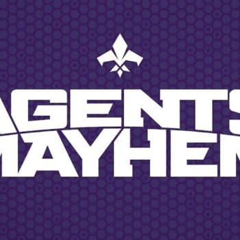 Agents Of Mayhem Promises A Massive Amount Of Action In The Latest Trailer