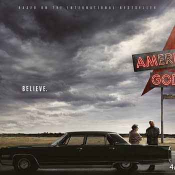 Bryan Fuller and Michael Green Exit American Gods as Showrunners