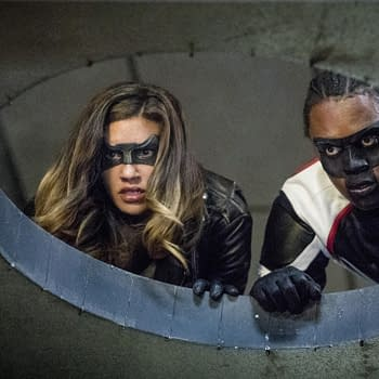 Honor Thy Father Is A Very Mixed Episode Of Arrow