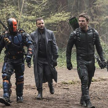 How To End A Season With A Bang &#8211 The Arrow Season Finale