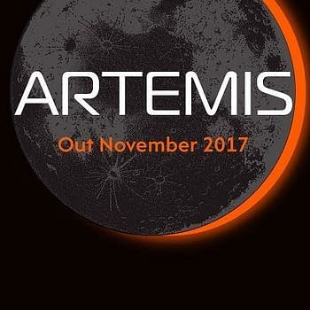 Wanna Read The First Chapter Of Artemis Andy Weirs Next Book