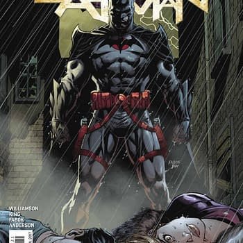 Batman #22 And Flash #22 Did Beat Both Secret Empire #1 And Venom #150 To The Top Spot In May 2017 Diamond Comics Charts