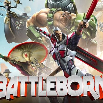 Battleborn Is Getting A Free-To-Play Multiplayer Version Without Limits