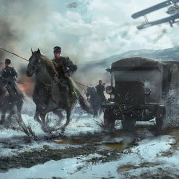 The Russians Are Coming In The Next 'Battlefield 1' DLC