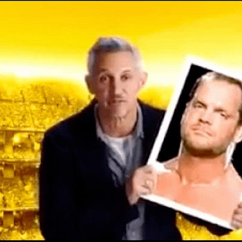 British Snack Company Walkers Apologizes After Featuring Pro Wrestling Murderer Chris Benoit In Crisps Ad