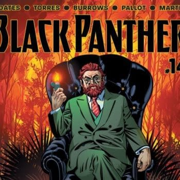Black Panther #14 Review – The Gods Of Wakanda Are Missing In This Deepening Mystery