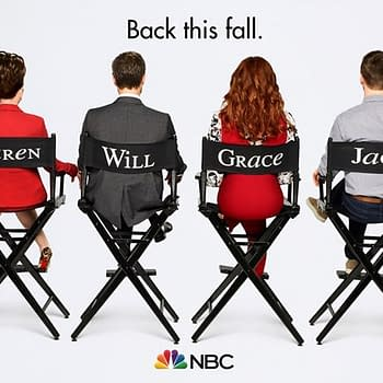 NBCs Will &#038 Grace Revival Trailer Is Here