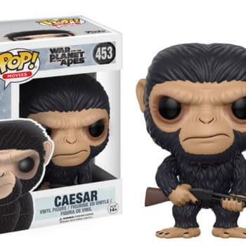 War For The Planet Of The Apes Does Not Get Enough Funko Love…Yet