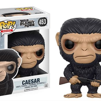 War For The Planet Of The Apes Does Not Get Enough Funko Love&#8230Yet