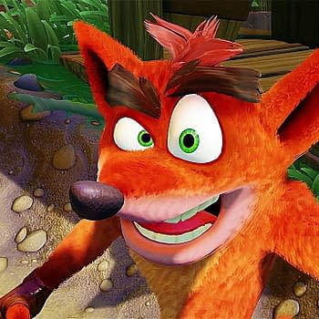 Crash Bandicoot: NSane Trilogy Continues to Run the Retail Charts in the UK