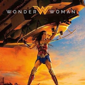 Director Patty Jenkins On Criticism Of Wonder Womans Sexy Skimpy Costume: I Think Thats Sexist