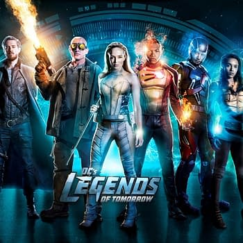 Legends of Tomorrow Season 3: Did [Spoiler] Leave the Waverider for Good