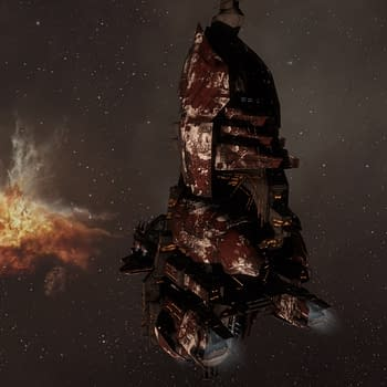 EVE Online Celebrated It's 14th Birthday With The Capsuleer Day Event