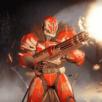 Bungie is Patching the Titan Skating Exploit out of Destiny 2