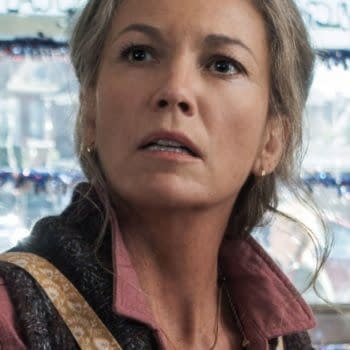 Martha Kent Actress Diane Lane Says Justice League Won't Be Better Than Avengers; Publicist Walks It Back