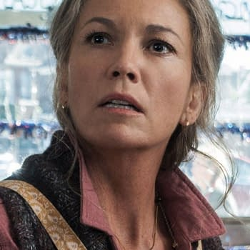 Martha Kent Actress Diane Lane Says Justice League Wont Be Better Than Avengers Publicist Walks It Back