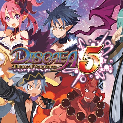 New Disgaea Refrain and Yomawari Games in the Works at Nippon Ichi