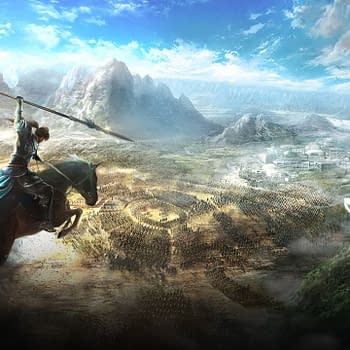 Koei Tecmo Officially Announces Dynasty Warriors 9 But No Date Attached