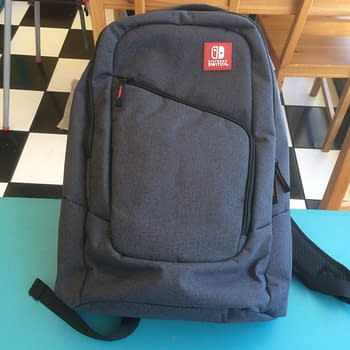 A Way To Make The Nintendo Switch Portable With The PDP Elite Player Backpack