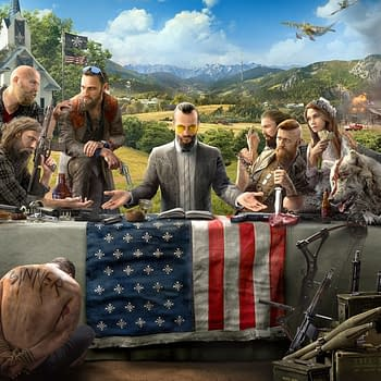 A Petition Has Been Started To Cancel Far Cry 5 Which Reads Like Parody But Could Be Real
