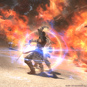 Here Are More Screenshots And Concept Art For FFXIV