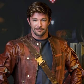 Official Guardians Of The Galaxy Imposters Join Marvel's Day At Sea Cruises