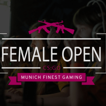 'CS:GO' Tournament To Revise Rules After Rejecting Transgender Players