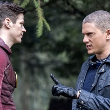 What Will Be Will Be &#8211 Savitar Gets What He Wants