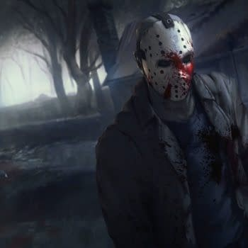 Friday The 13th: The Game Teases Jason Weapon Swapping
