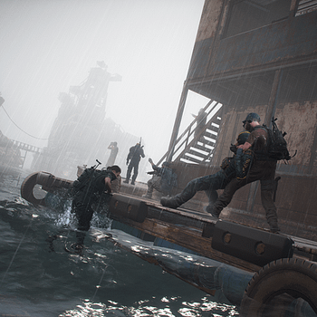 Ghost Recon: Wildlands Next DLC 'Fallen Ghosts' Will Release At The End Of The Month