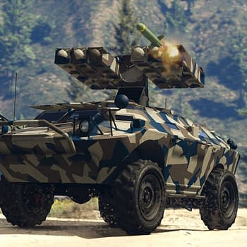 You Can Now Add Gunrunner To Your List Of Jobs In GTAV