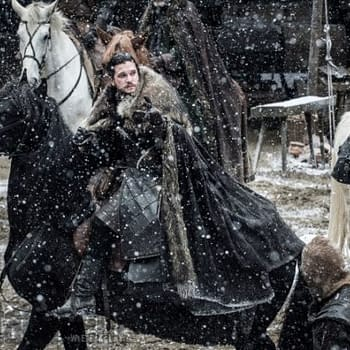 7 New Photos From Game Of Thrones Season 7