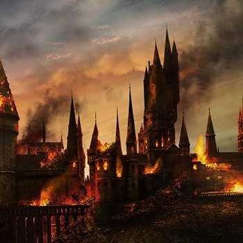 JK Rowling Apologies For Killing Snape On Battle Of Hogwarts Anniversary