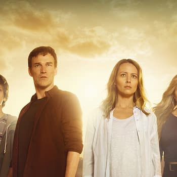 4 New Photos From The Gifted