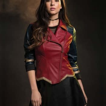 Wonder Woman Fashion Line Revealed To Tie In With New Movie